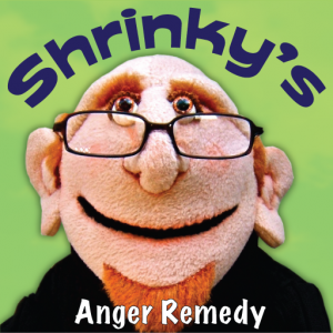 Buy Shrinky's Anger Remedy Now