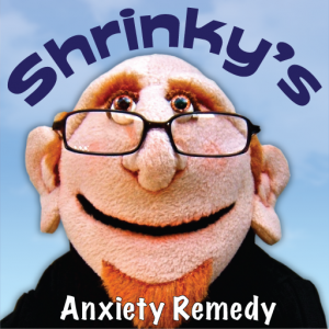 Buy Shrinky's Anxiety Remedy Now
