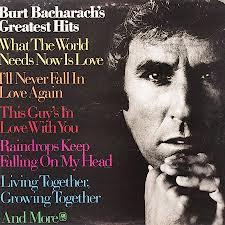 Bacharach album