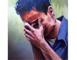 shame painting